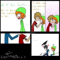 me rindo.....se feliz part 4 by tangololita