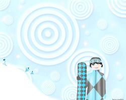 Wallpapers Winter by Lauu-x3
