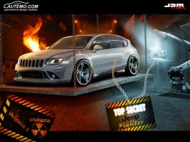 Jeep WTB 2011 by RistoDesign