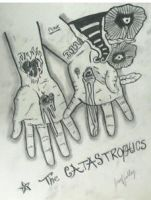 The Catastrophics by wackopicaso