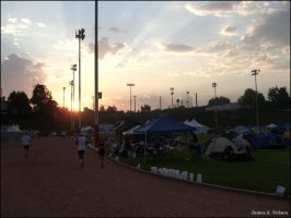 Relay For Life by Drtyrock