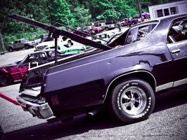 El Camino Tow Truck by RedlineGT