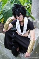 Judal by twinfools