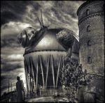 The Invaders 03 by Godino
