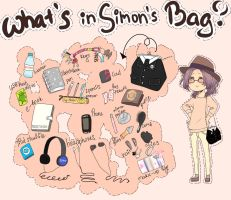 Bag meme by Simonei