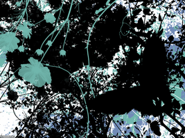 Branches Wallpaper by ghoulskout