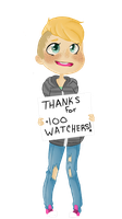 THANK YOU by CookieBandit23