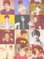Happy 19th Birthday Liam James Payne! by sttarships