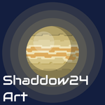 Icon for DeviantArt by Shaddow24