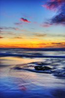 waterscape OR sky by ernieleo