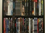 TV and Movie dvd Collection (3/23/14) by Deathknight42