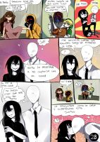 Creepy Love 2 - 28 by Danny-chama