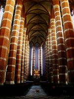 Cathedral 2 by Opareq