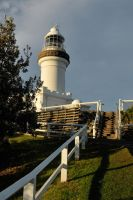 Byron Bay lighthouse 4 by wildplaces