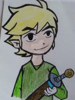 Link by MissHannahCellaneous