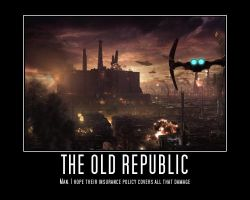 Star Wars The Old Republic by NightFury36