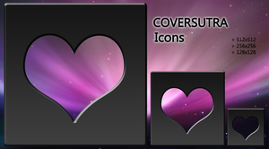 Coversutra PNG Icons by palmeiraant