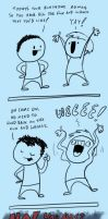 Fast Comics: Fun and Whimsy by RomanJones