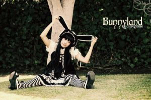 Bunnyland by chipil