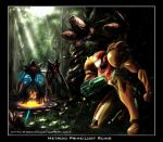 -Metroid Prime:Lost Ruins- by R-SRaven