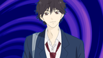 Kou Mabuchi by gamergirl1313