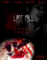 Last Call by etc-2000