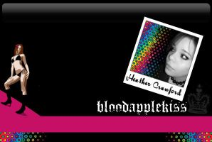 BloodAppleKiss Header by BloodAppleKiss