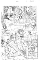Gen 13 sample page 4 by RyanOdagawa