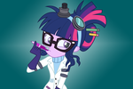 Sci-Twi Thinking by Spottedlions