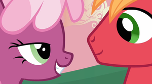 True Story: The Woman Who Married a My Little Pony by Cuddlepug