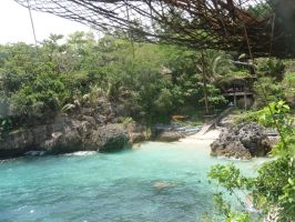 bunzies Cove, Tabogon by sercor