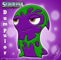Dumpulor created by Master-of-dreams SKGaleana by SKGaleana
