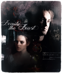 Beauty And The Beast : Dramione by theNymphs