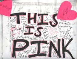 This, is Pink by Ax-lyions
