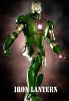 Iron Lantern by ODST-General