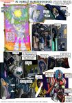 A New Beginning by Transformers-Mosaic