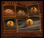 Cats Eye by GreekCeltic