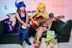 Listen Anarchy Sisters::::::: by Witchiko