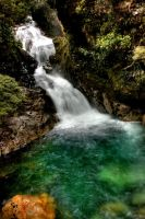 South Island HDR 01 by wirld