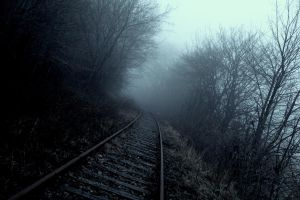 Railroad by Alfader