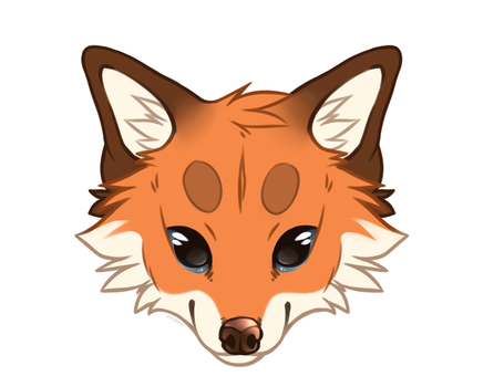 fox by vicoon7