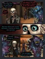 The Next Reaper | Chapter 4. Page 73 by JetDaGoat