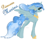 Princess Marina Auction by BrizzAdoptsXX