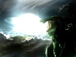 Halo Destruction by jose144