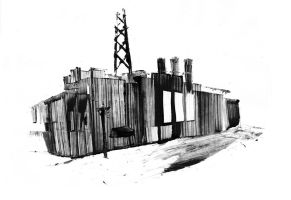 Bitterwater test by DarylAlexsy