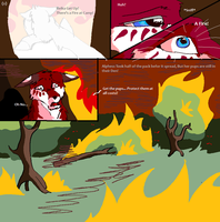 Consumed by Darkness - Page 2 by Malbet