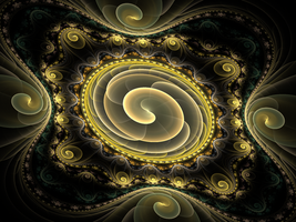 very layered spiral by eevans1