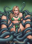 Tentacular One by faile35