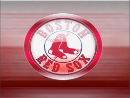 Boston Red Sox by graffitimaster