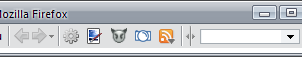 Smallest Firefox setup ever by usedHONDA